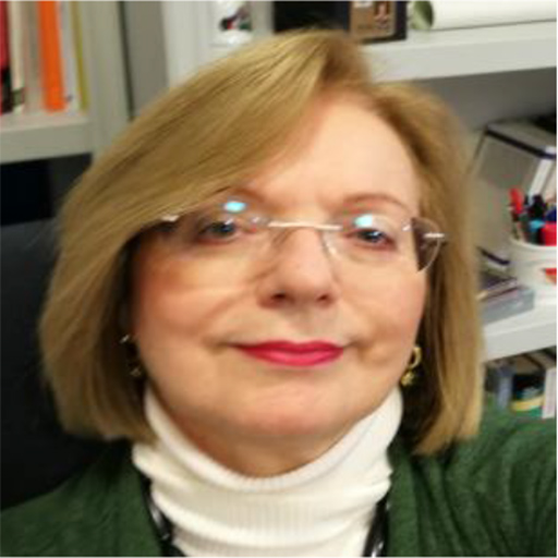 Mª Luz Suárez Castiñeira
